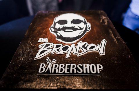 Торт Mr.Bronson